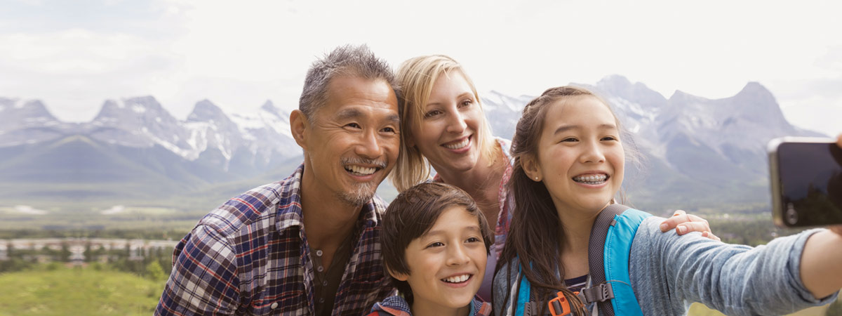 The Personal group insurance for travel allows you to explore the world knowing your are well-protected.