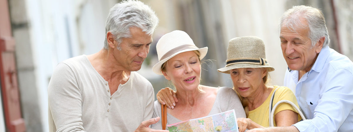 Here are answers to questions about The Personal's travel insurance protection.