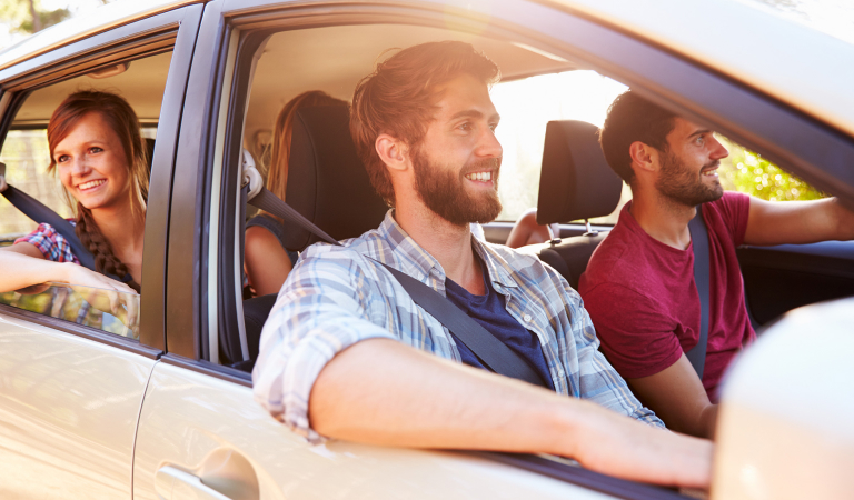 Choose The Personal for your group auto insurance and get the coverage you need, at exclusive group rates.