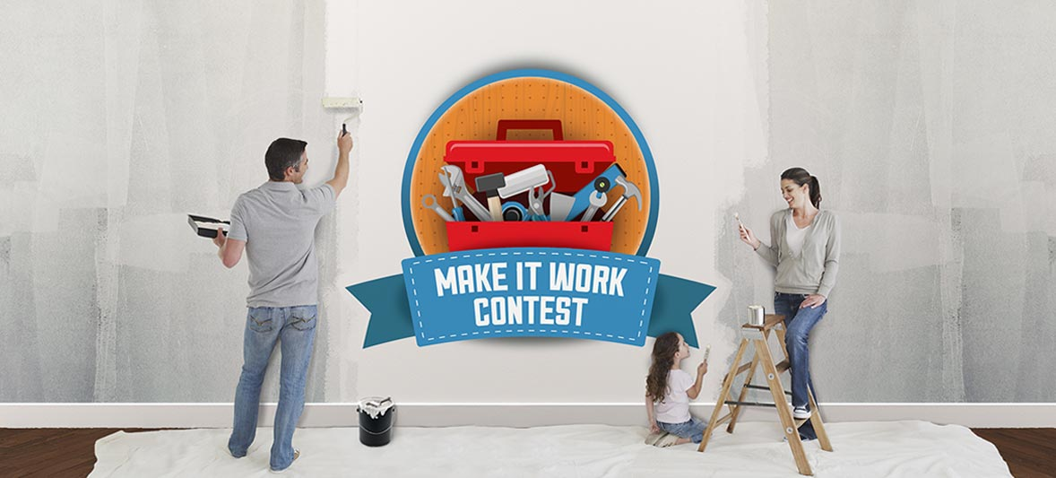 Make it work Contest