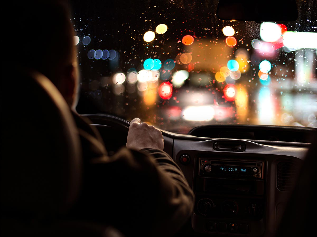 Learn how to drive safely after dark with these safety tips.