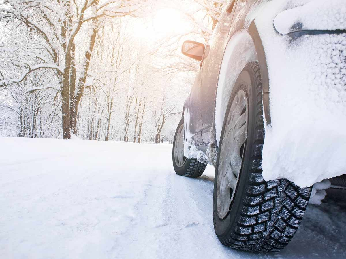 Here are key facts to know about winter tires in Canada.
